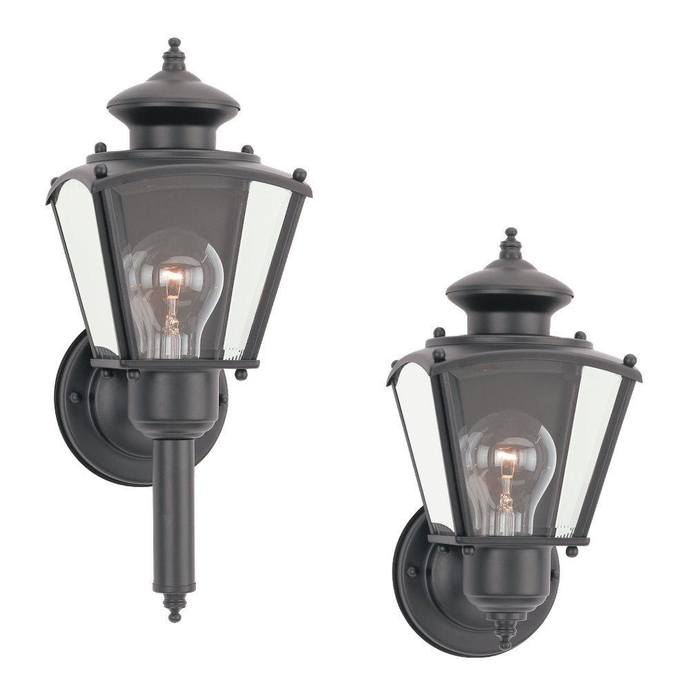 Sea Gull Lighting Products: Sea Gull Lighting 8503 New Castle Transitional Outdoor