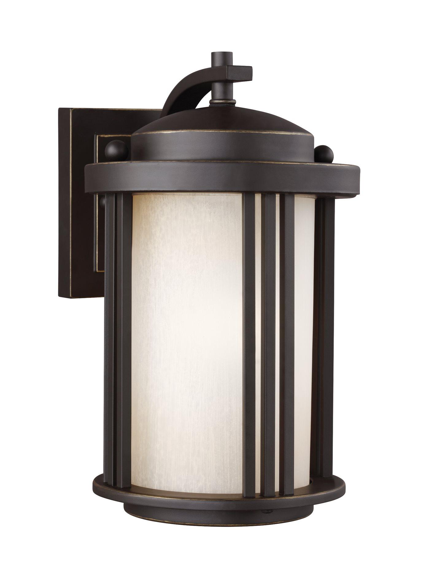 Sea Gull Lighting 8547901BLE 71 Crowell Modern Contemporary Lamp SG 8547901