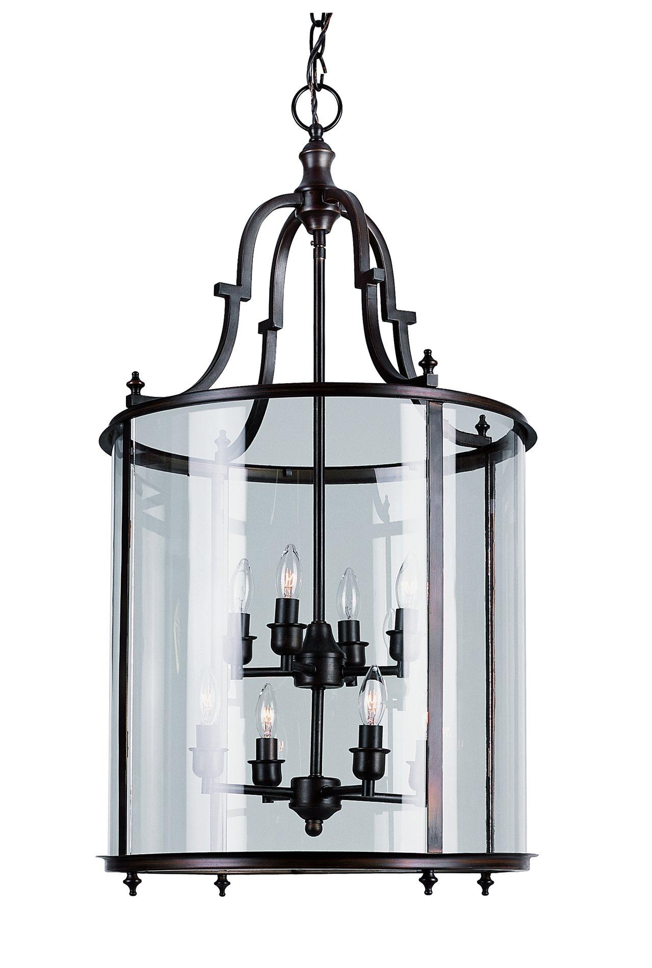 Foyer Lighting Replacement Glass : Trans globe lighting transitional foyer light tg