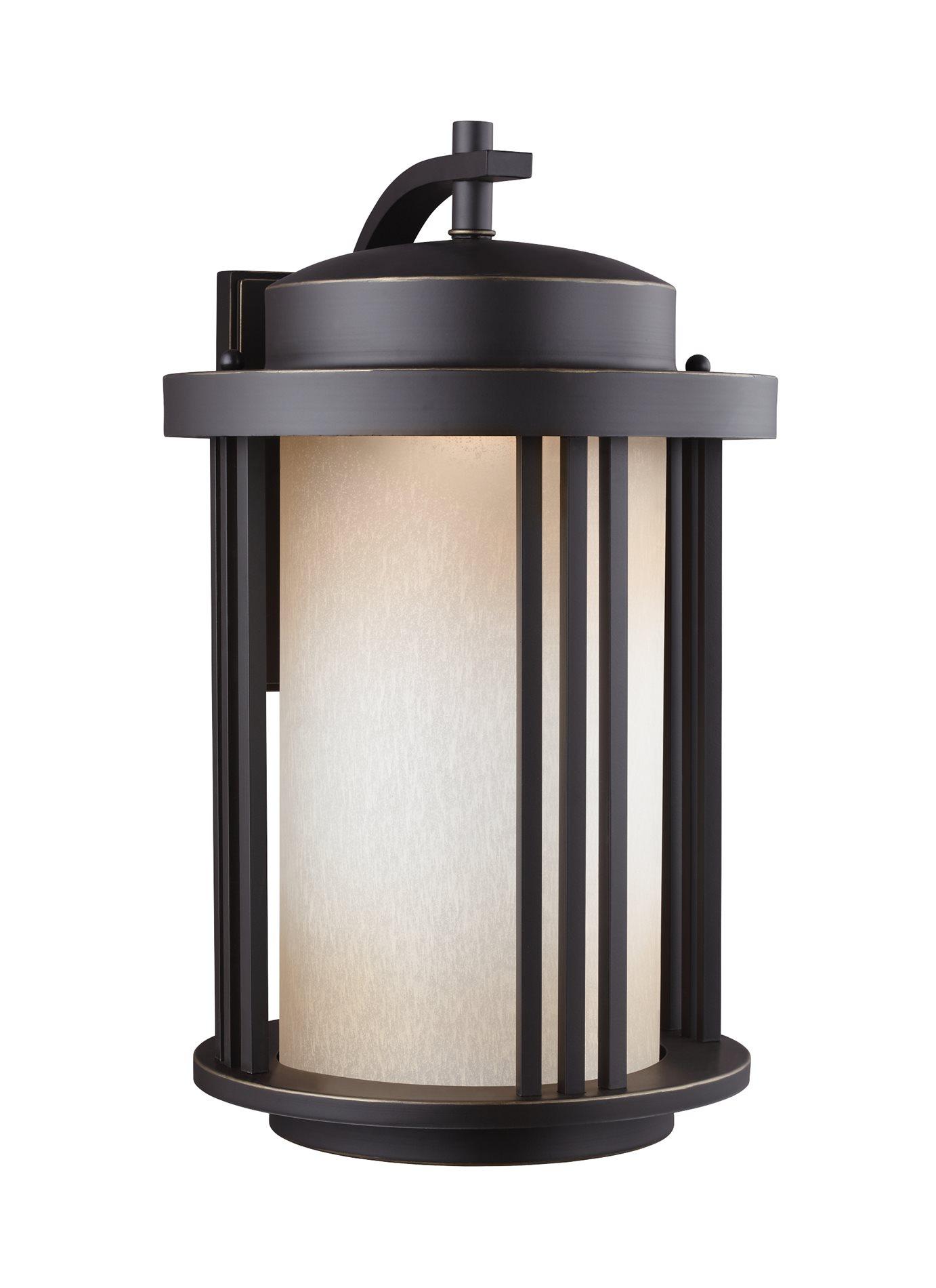 Sea Gull Lighting 8847991S 71 Crowell Modern Contemporary Lamp SG 8847991S 71