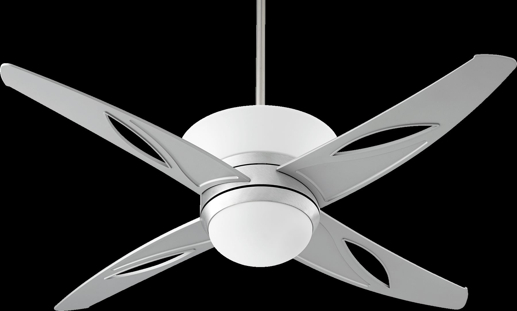 Astra Ceiling Fan : Quorum lighting astra quot contemporary ceiling