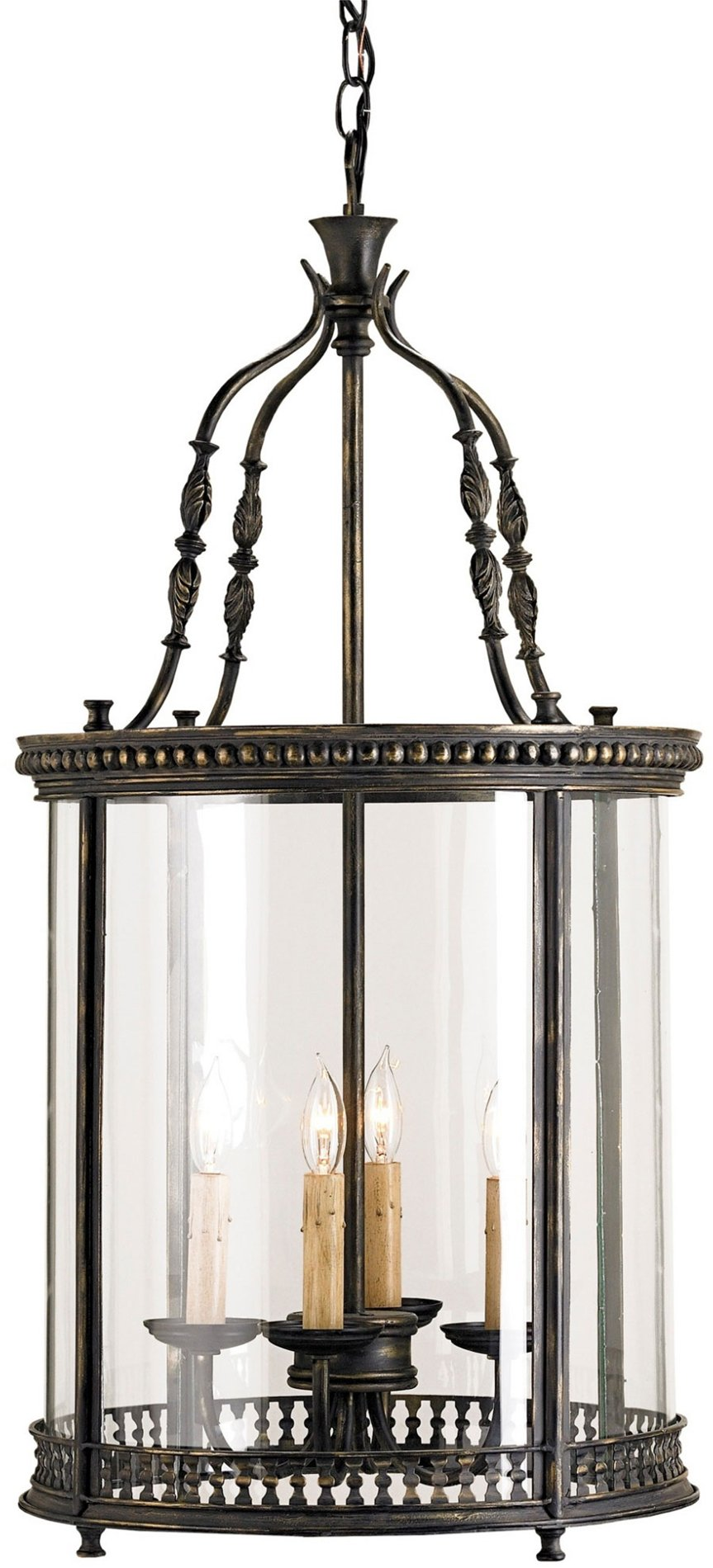 Traditional Foyer Light Fixtures : Sion traditional foyer light xcnc