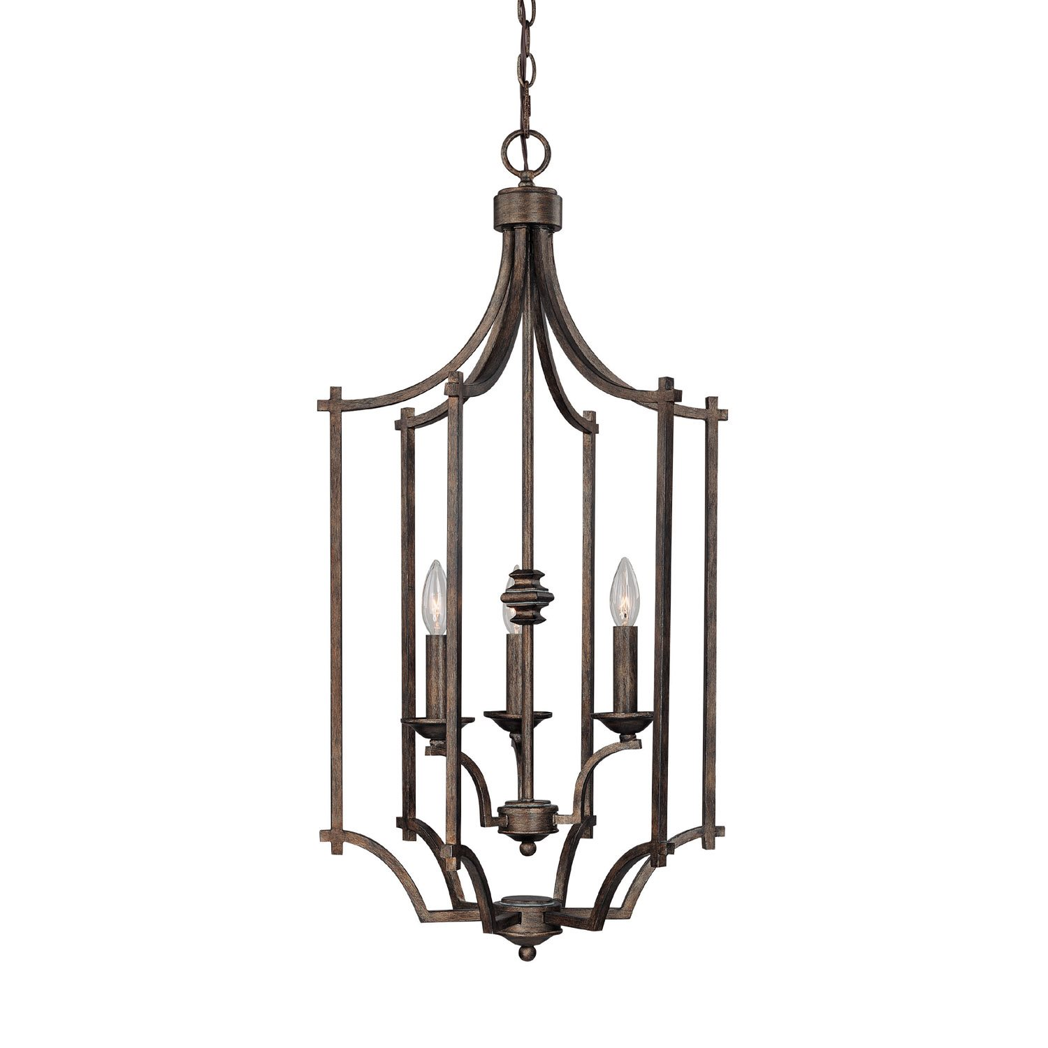 Foyer Lighting Menards : Capital lighting rt towne country transitional foyer
