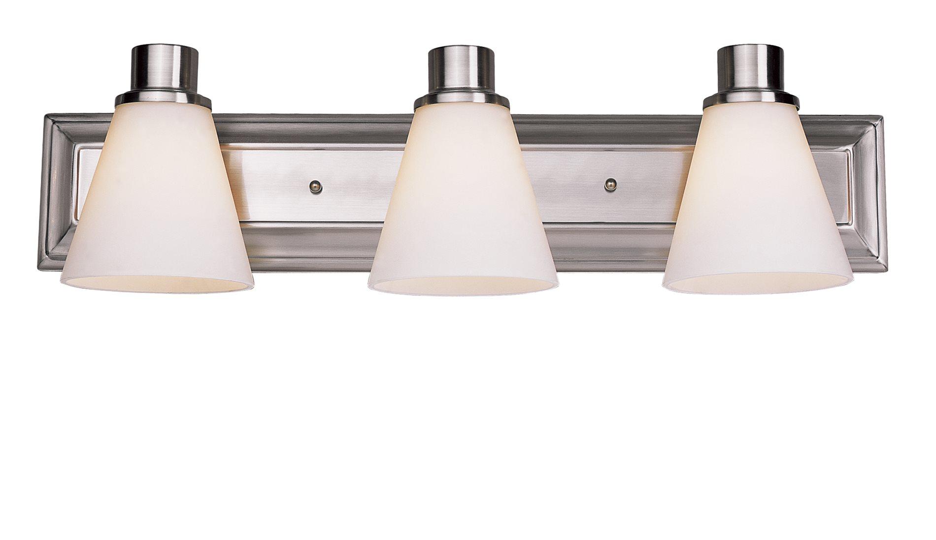 Trans Globe Lighting 9693 Transitional Bathroom Vanity Light Tg 9693