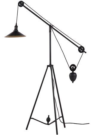 Zuo Modern 98235 Jasper Era Floor Lamp Zm 98235