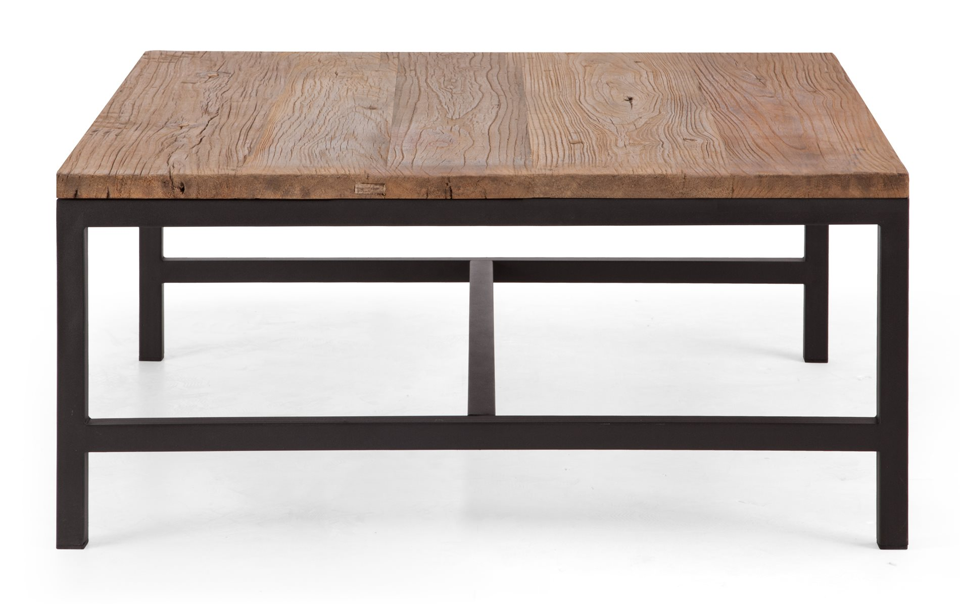 Zuo Modern 98321 Gilman Era Tables Square Coffee Table Zm