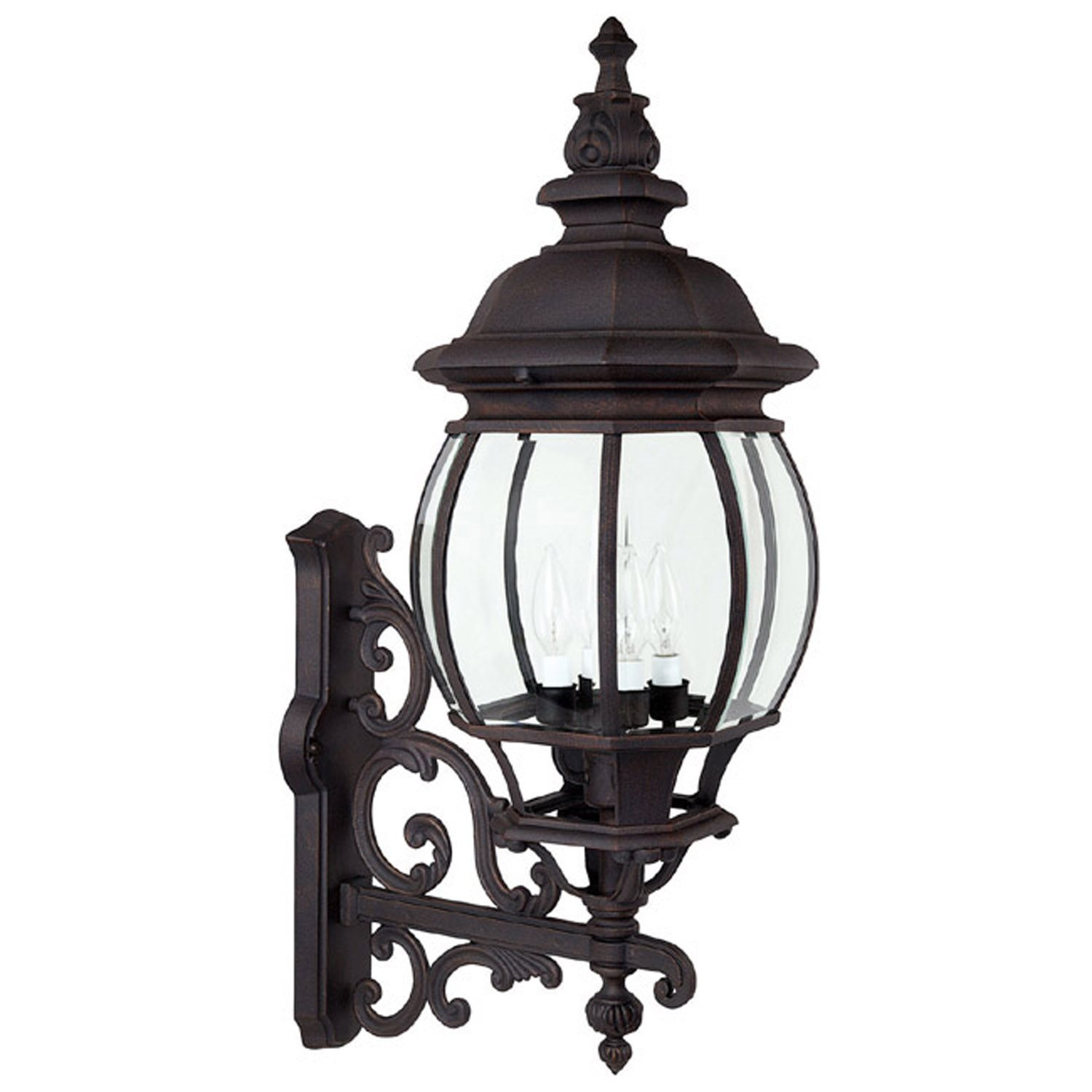 Capital lighting 9860 french country traditional outdoor for French country exterior lighting