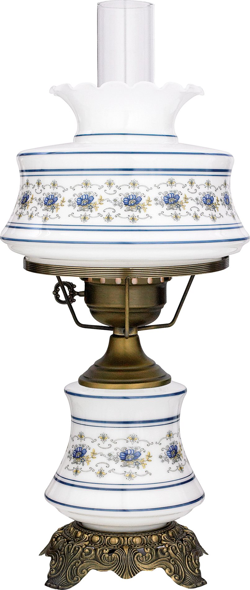 Quoizel Ab701a Abigail Adams Traditional Table Lamp Qz Ab701a