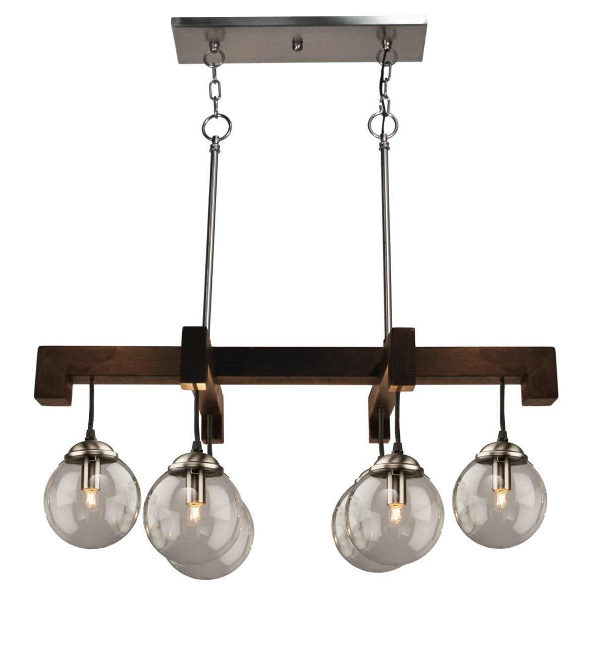 Artcraft Lighting AC10446EN Espresso Modern / Contemporary
