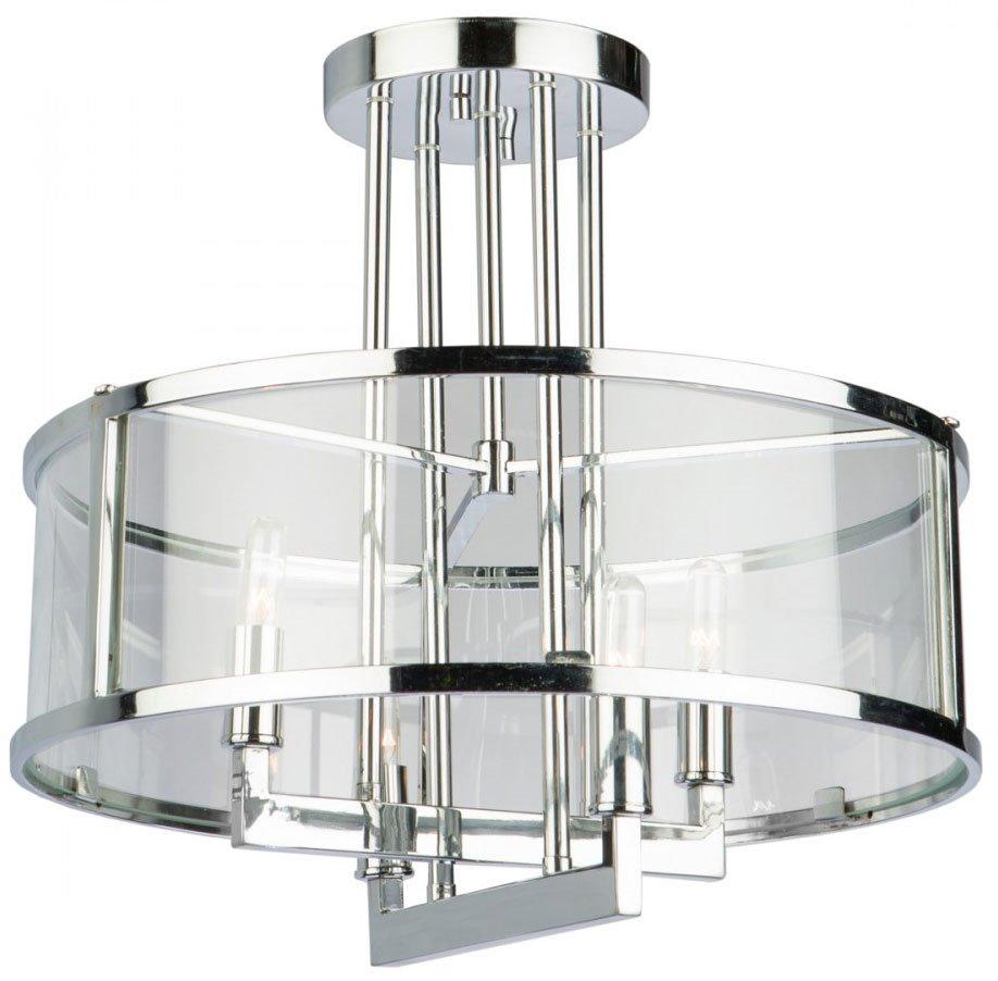 artcraft lighting ac10983 brinkley modern contemporary