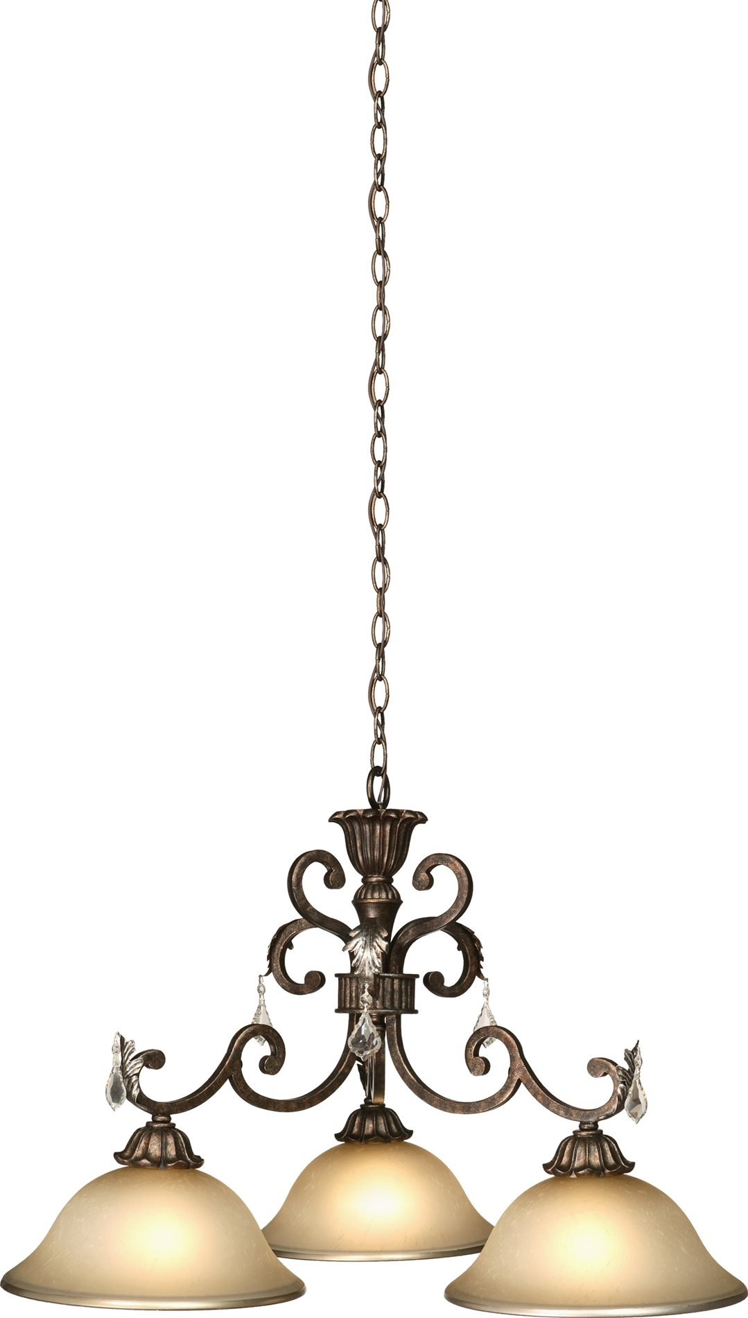 artcraft lighting ac1828 florence traditional chandelier