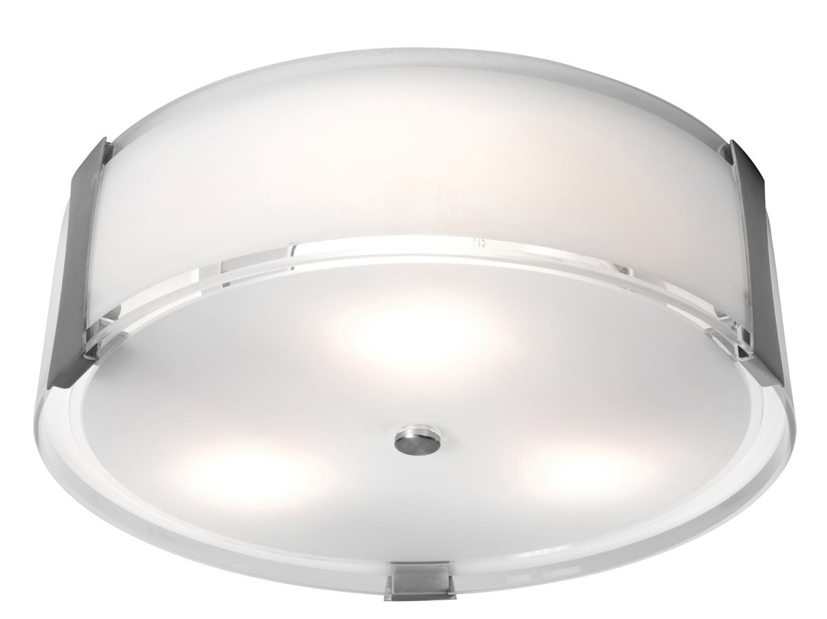 Large Contemporary Ceiling Lights : Access lighting bs opl tara modern contemporary