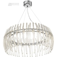 Chandeliers: Crystal - Classic to modern chandeliers