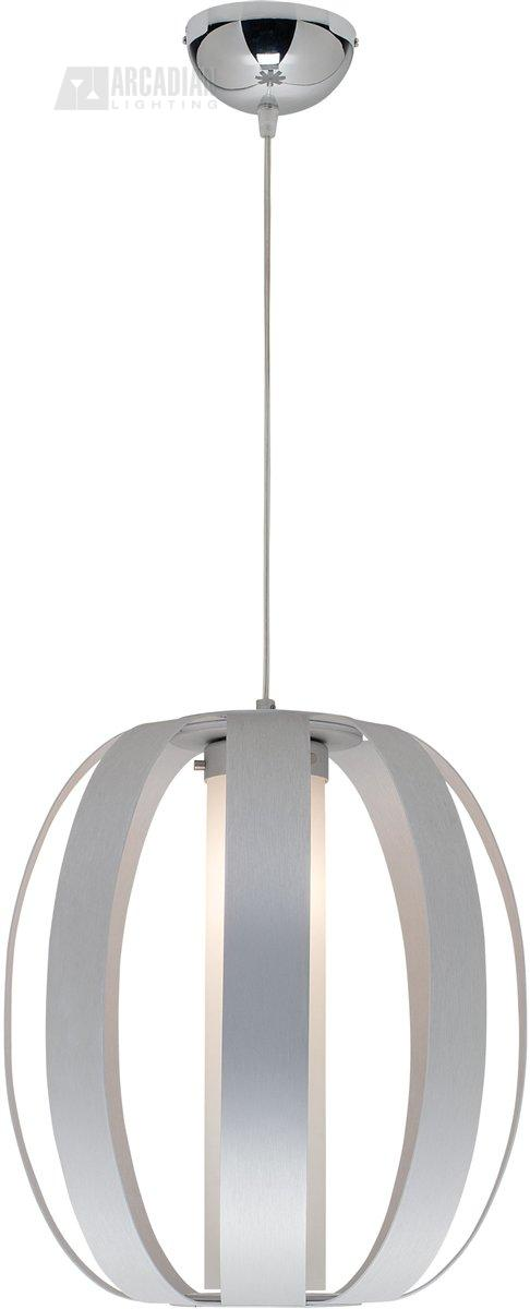 Helix Modern / Contemporary Energy Efficient Large Pendant ...