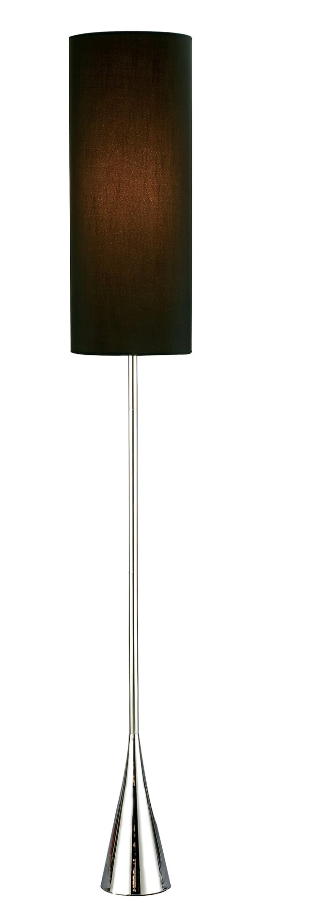 Adesso 4029 Bella Contemporary Floor Lamp Ad 4029