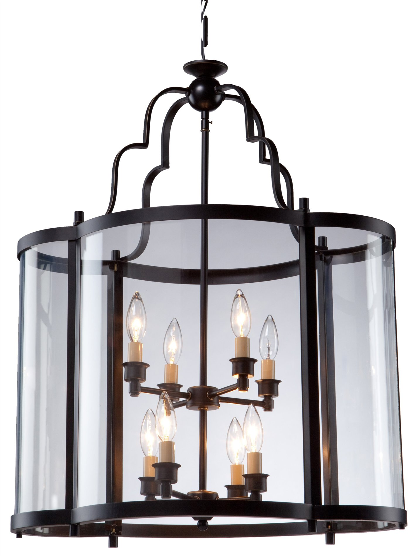 Transitional Foyer Lighting : Estate transitional foyer light xtra zb ca