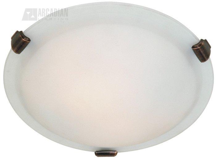 Artcraft Lighting AC2356 Clip Flush Transitional