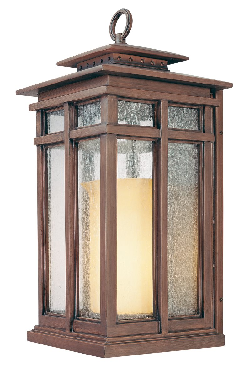 Troy Lighting B3083CB Cottage Grove 100W Traditional Outdoor Wall Sconce TL-B-3083-CB
