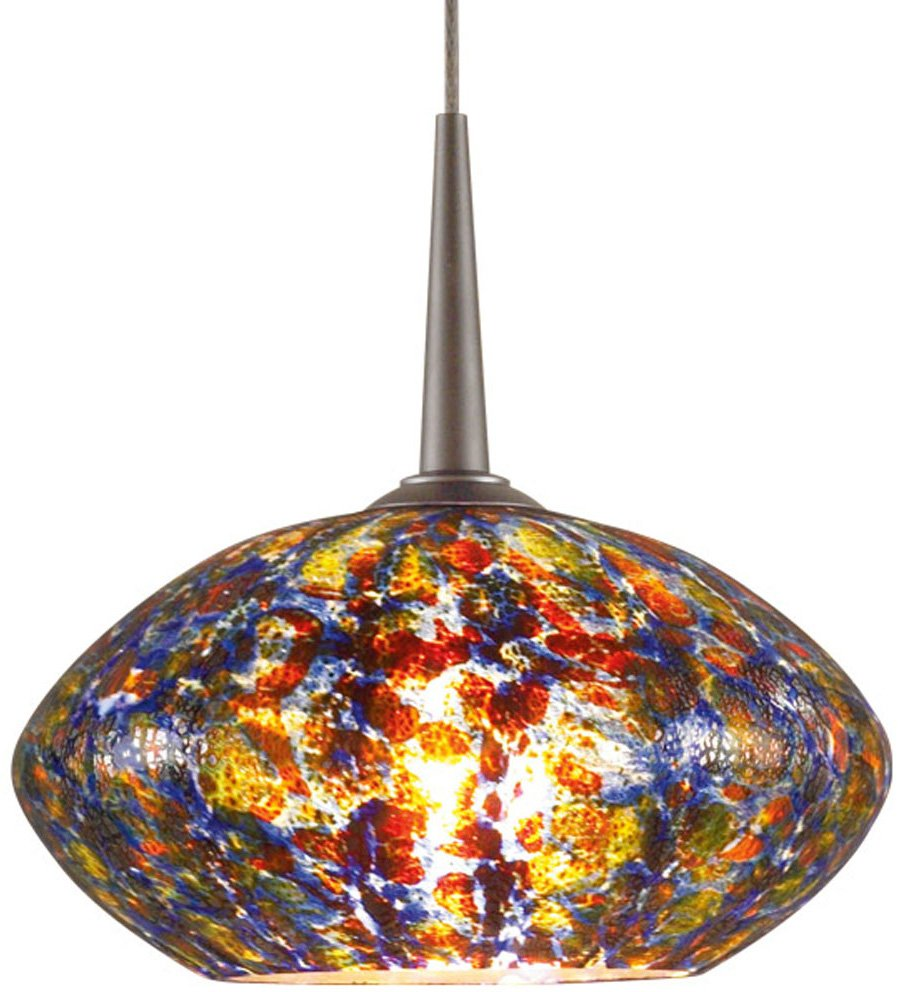 Bruck Lighting 222 Pandora Contemporary Energy Efficient ...