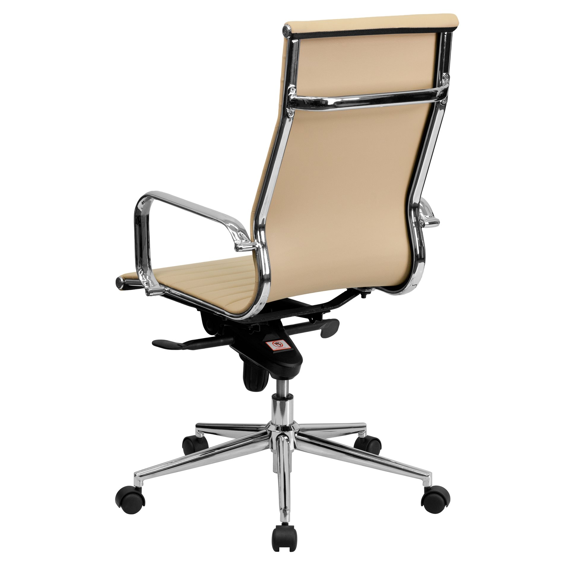 flash furniture bt 9826h tan gg office chairs leather