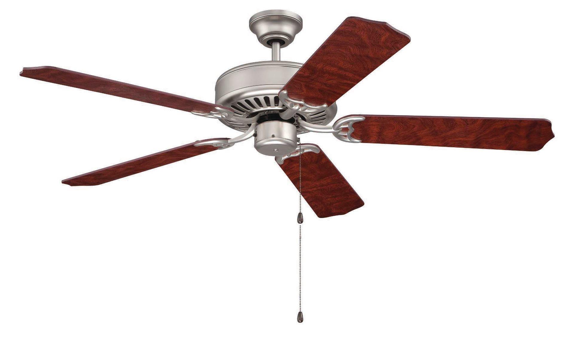 Decorative Ceiling Fans : Craftmade c quot decorative ceiling fan cm