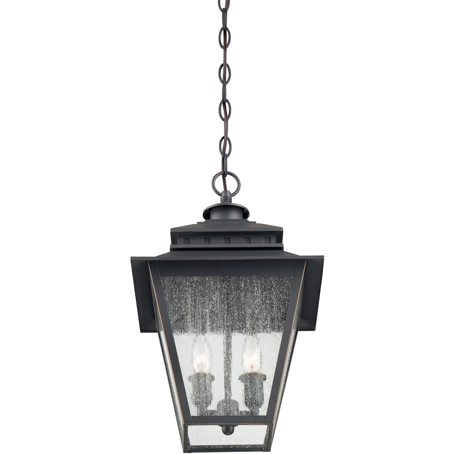 Quoizel CAN1911WB Carson Transitional Outdoor Hanging