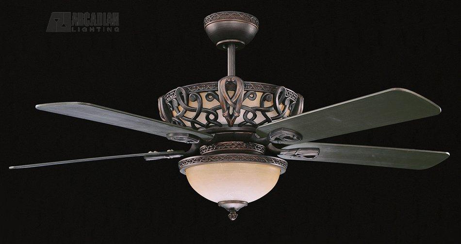 Concord fans 52ac5orb aracruz 52 traditional ceiling fan cc 52ac5orb oil rubbed bronze finish with oil rubbed bronze blades pb 1032 orb light kit y 281a s orb sold separately aloadofball Image collections