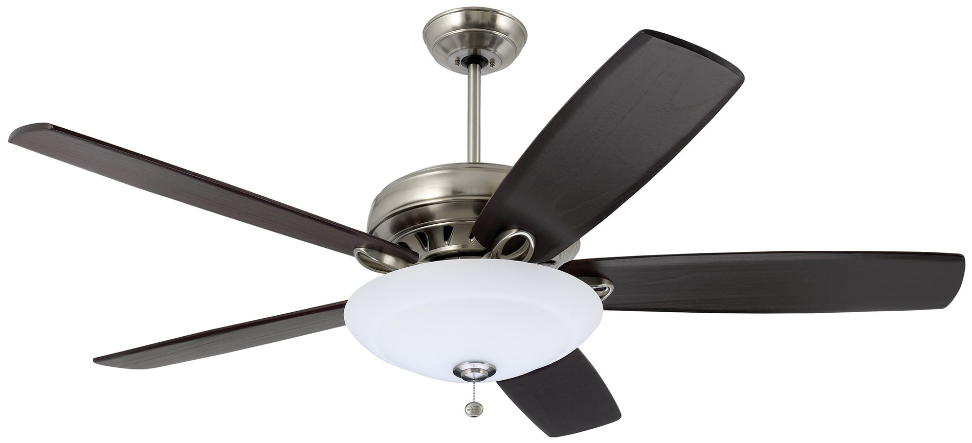 Emerson Cf5200bs Penbrooke Eco Transitional Ceiling Fan