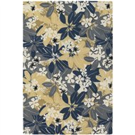 Chandra Floral Rugs