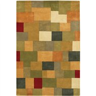Chandra Abstract Rugs