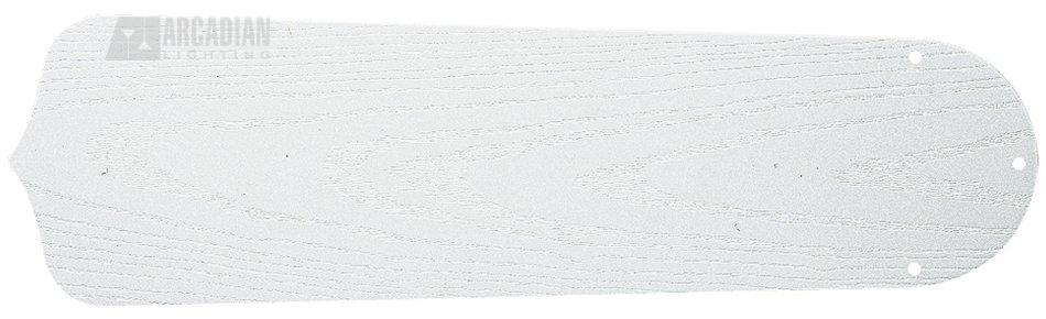 "craftmade Outdoor Standard 44"" White Ceiling Fan Blade at Sears.com"
