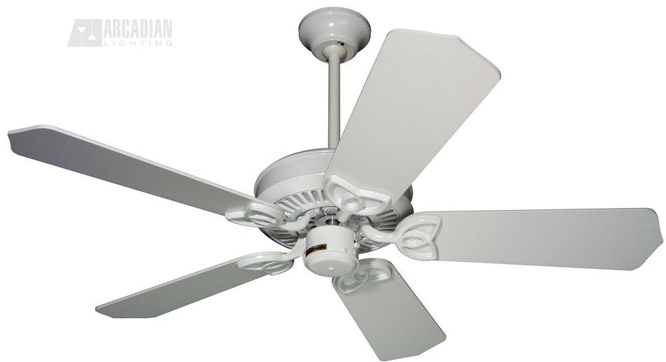 "craftmade c42 42"" decorative ceiling fan cm-c42"