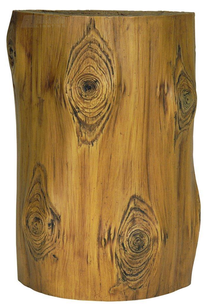 Teiber Ch1701 Pn Designer Rustic Pine Door Bell Chime Cm