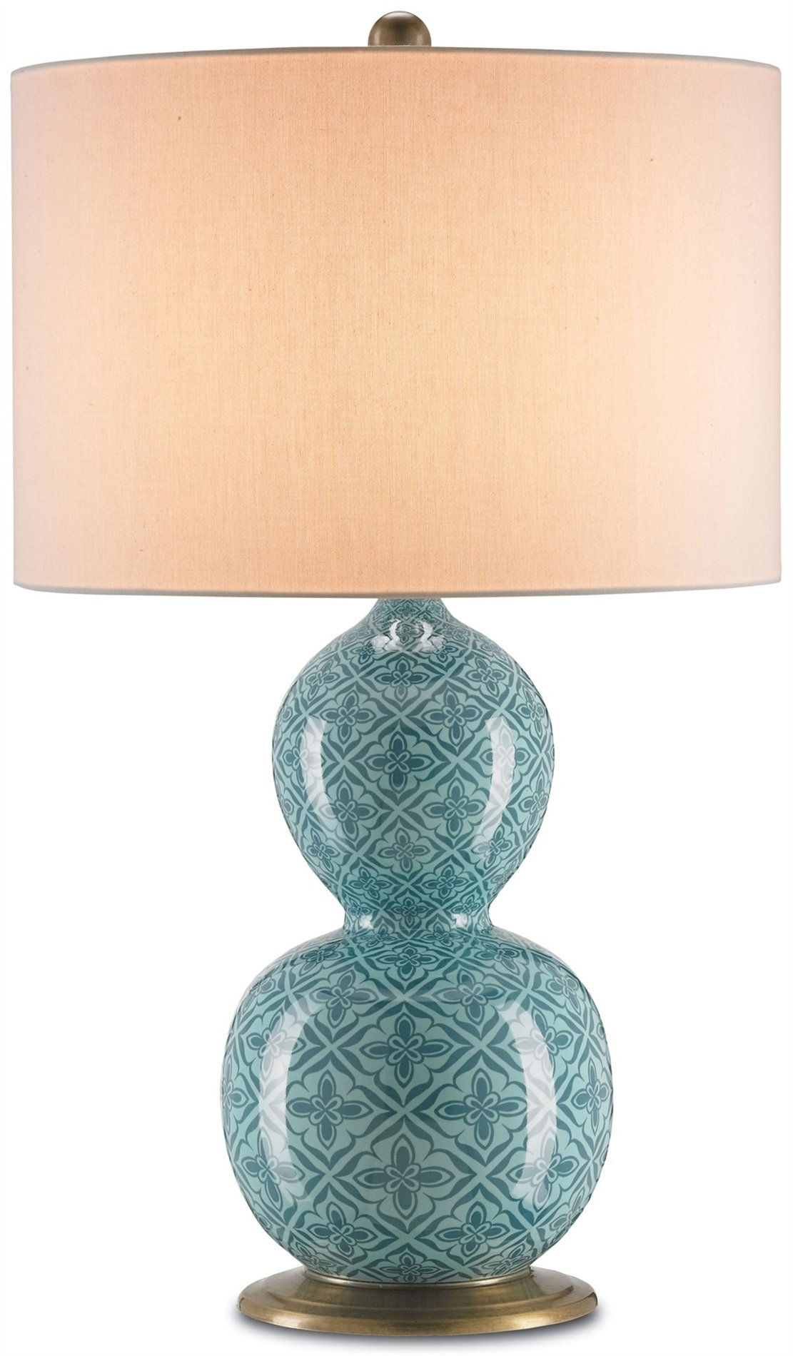 Glasgow Transitional Table Lamp