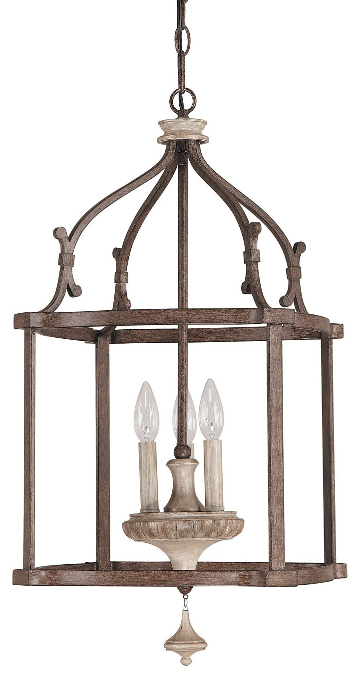 Foyer Lighting Traditional : Capital lighting fo chateau traditional foyer light cp