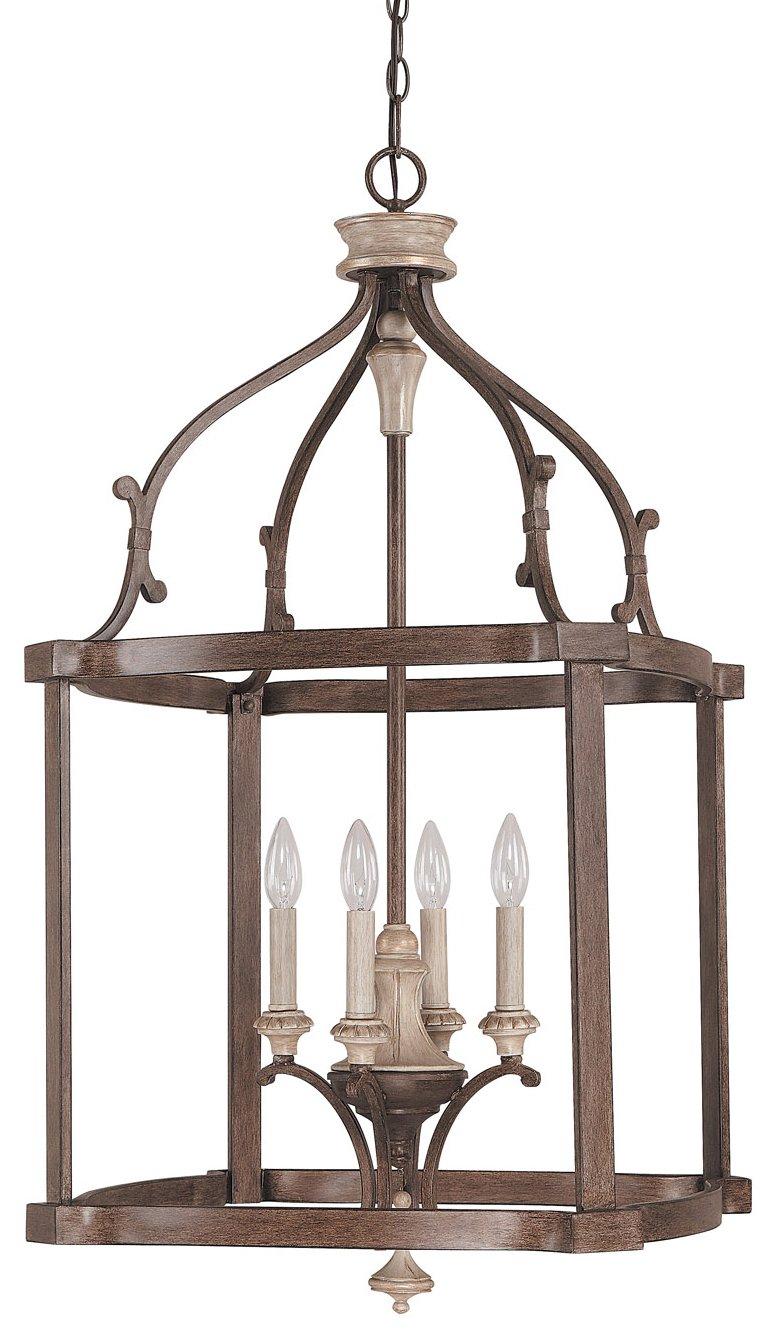 Traditional Foyer Light Fixtures : Capital lighting fo chateau traditional foyer light cp