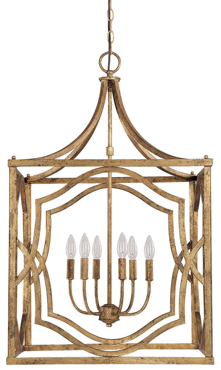 Traditional Foyer Light Fixtures : Capital lighting ag blakely traditional foyer light cp