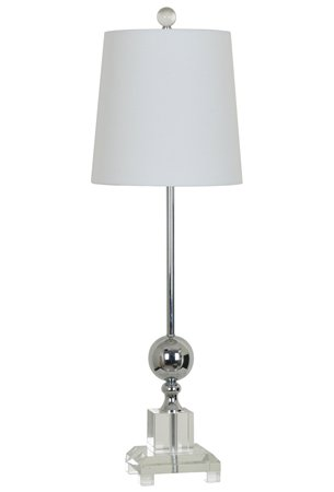 Crestview collection sona transitional buffet lamp cvc cvabs1044 see details