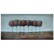 Crestview Collection Wall Decor
