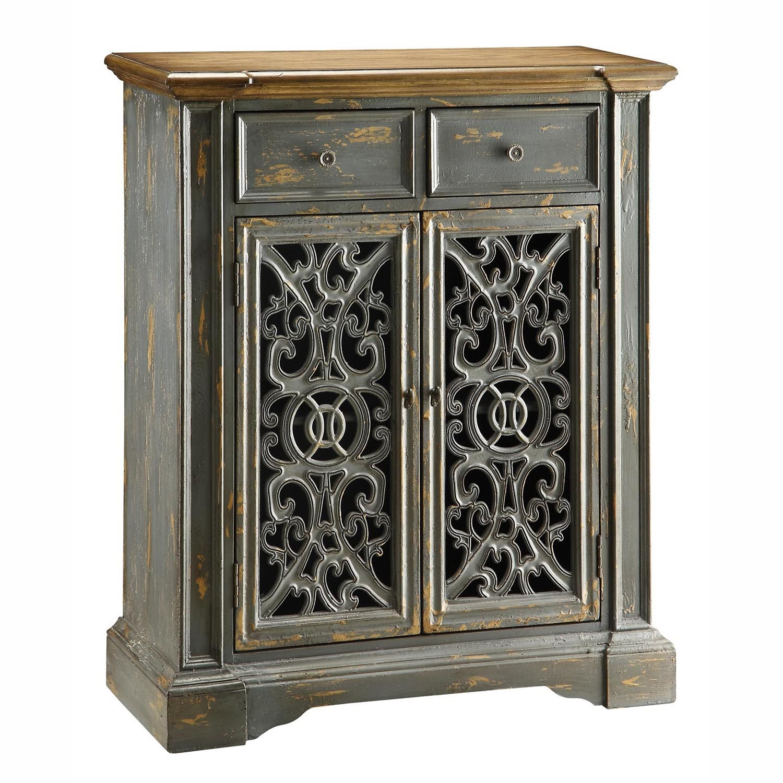 Crestview Collection Cvfzr1039 Chatsworth Door Cabinet Cvc