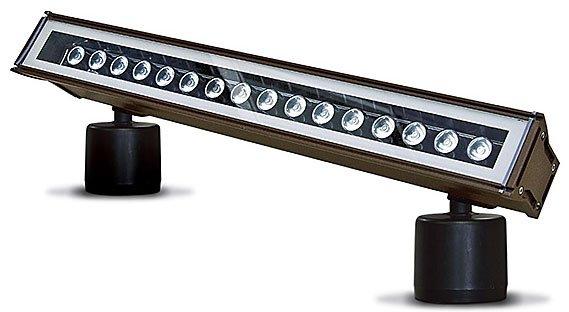Dabmar DF LED9410 24 LED Linear Flood Sign Light DM DF LED9410