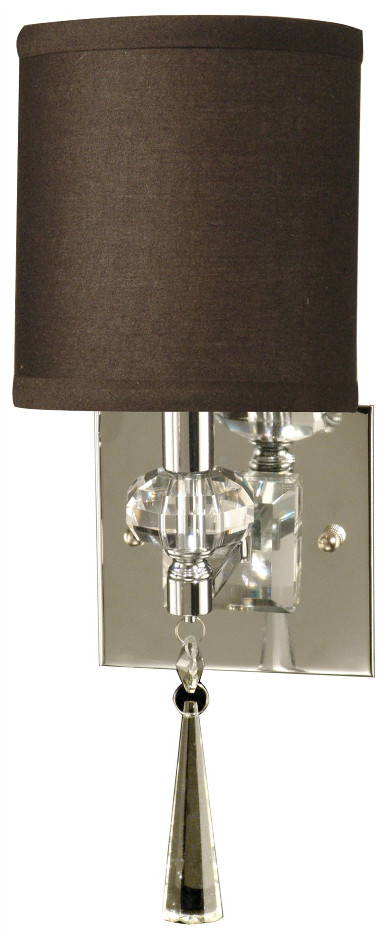 Tiffany Wall Sconce With Switch : Dale Tiffany GW10737 Freeport Transitional Wall Sconce DT-GW10737