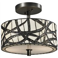 Dale Tiffany Ceiling Lights