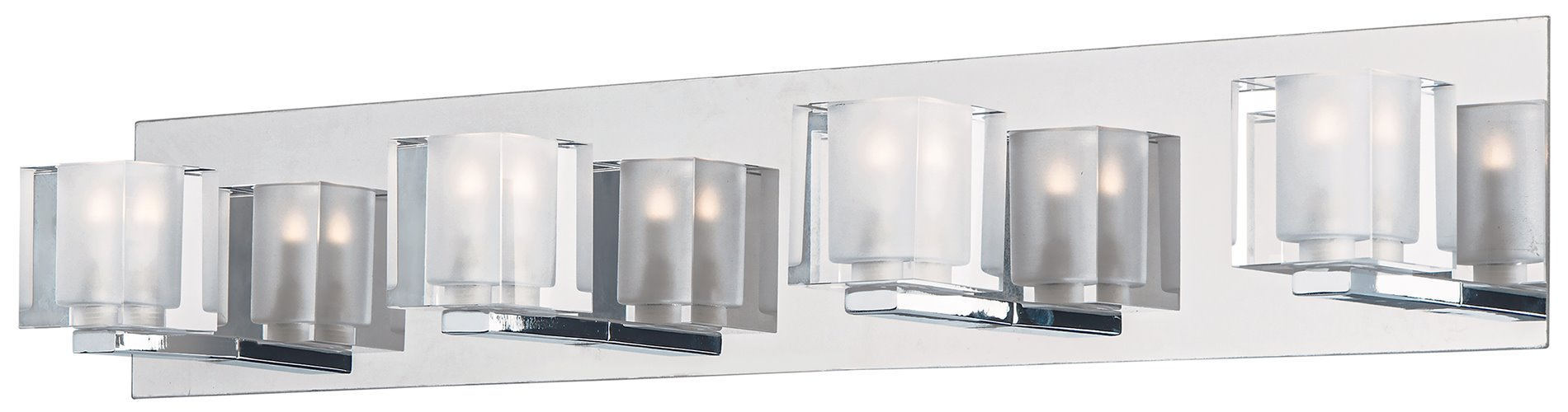 ET2 E32170-18PC Blocs LED Modern / Contemporary Bathroom / Vanity ...