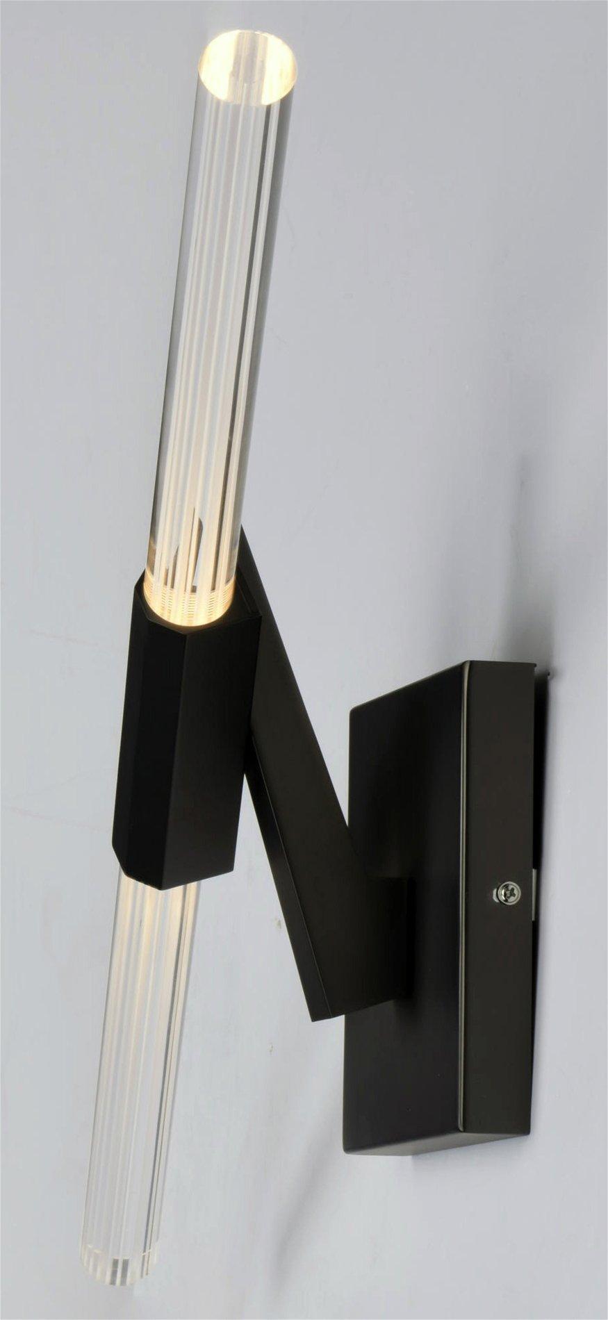 ET2 E41430-75GM Light Saber LED Modern / Contemporary Wall Sconce E41430-75GM