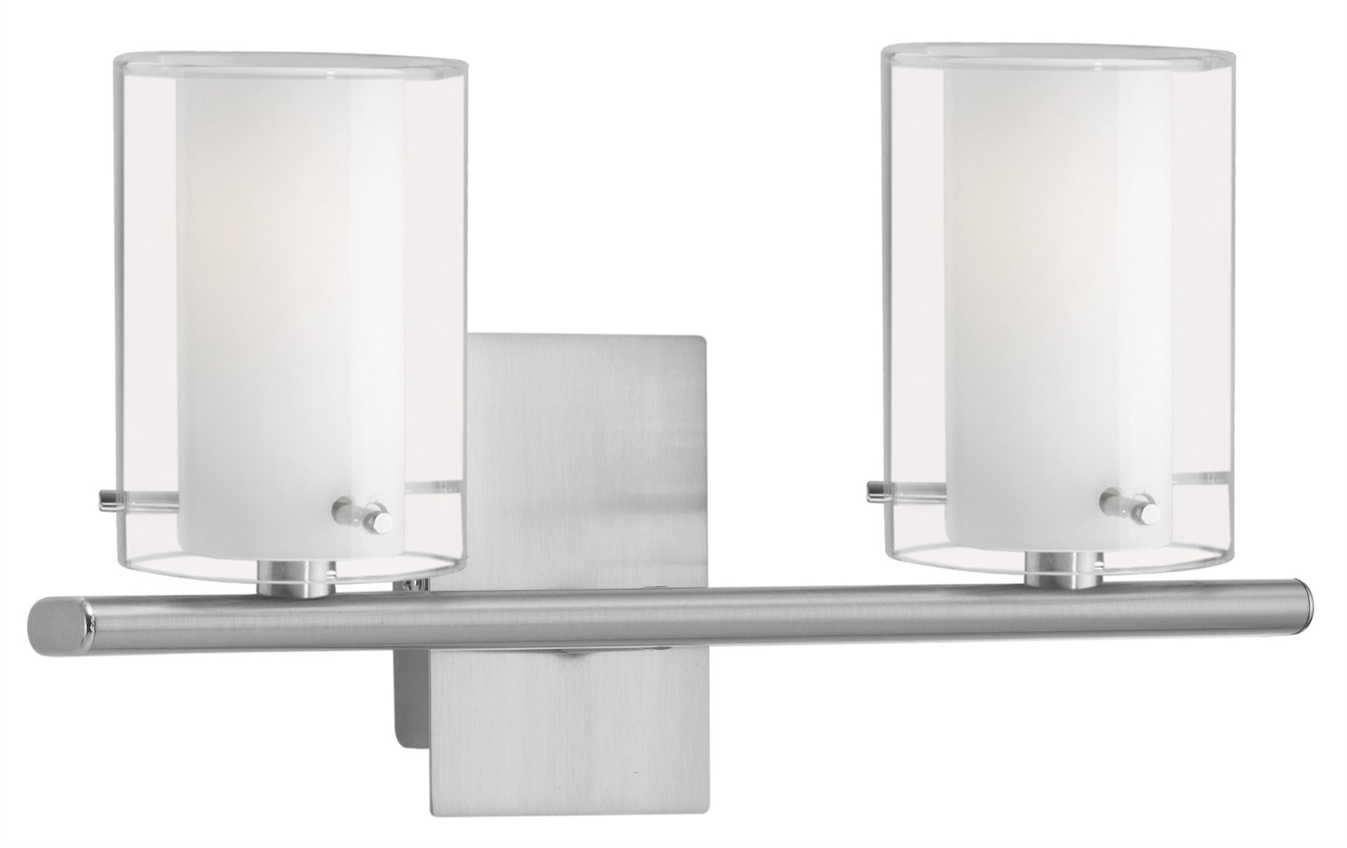 Las Vegas 1 Modern Contemporary Wall Sconce XLGE A39009