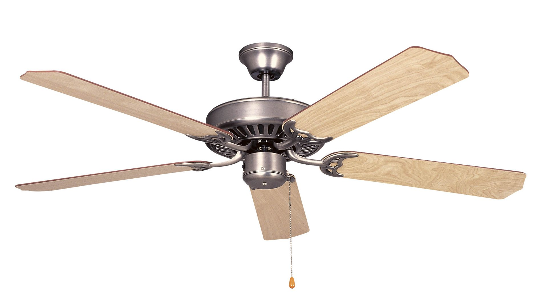 """Craftmade ELN52 52"""" Ellington Collection Traditional Ceiling Fan ELN52"""