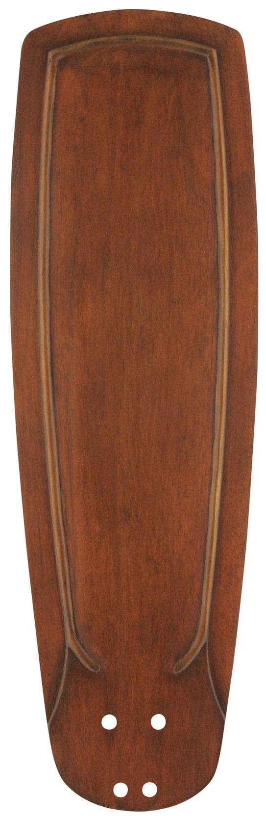 Emerson Dark Oak Accessories - Blade w/ 5 Blades