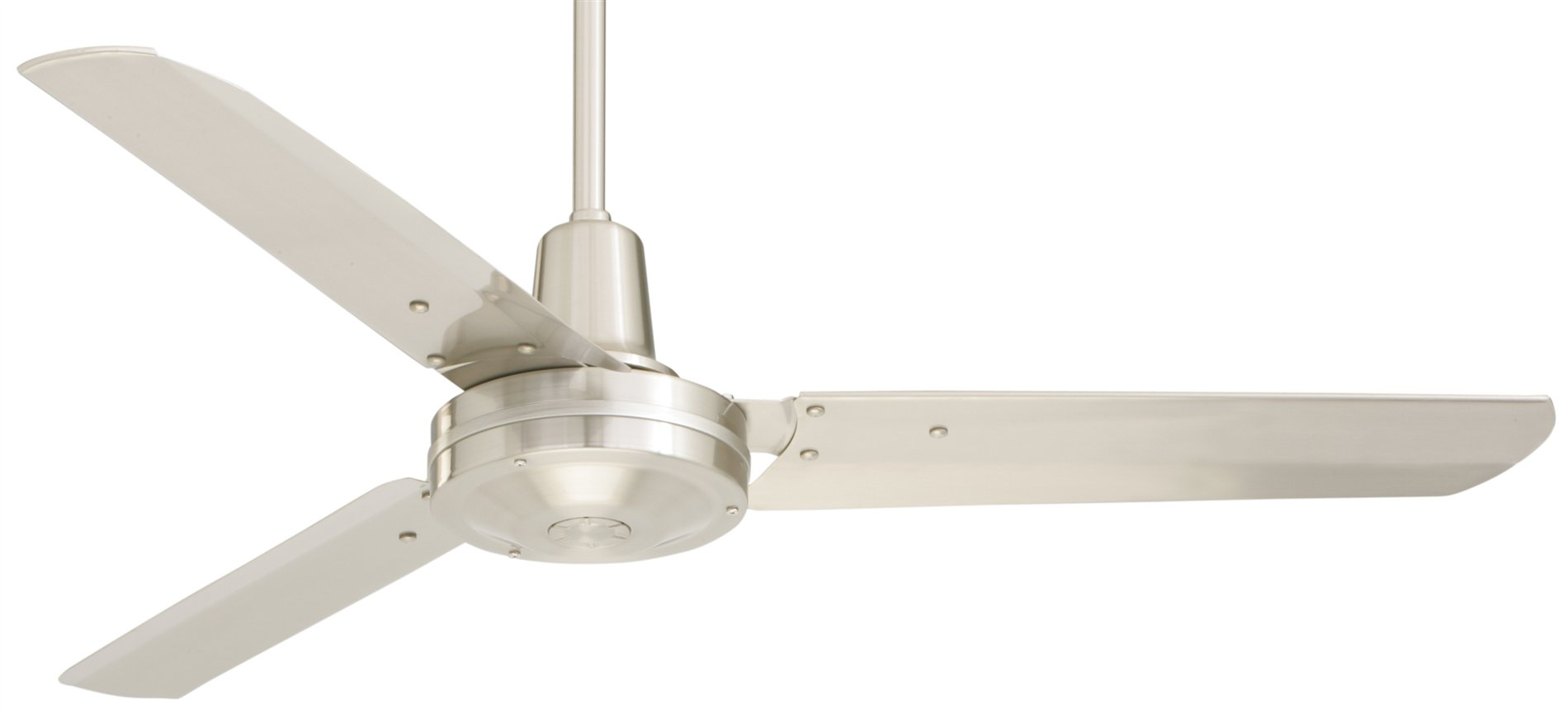Emerson Hf948 48 Quot Heat Fan Contemporary Industrial Ceiling
