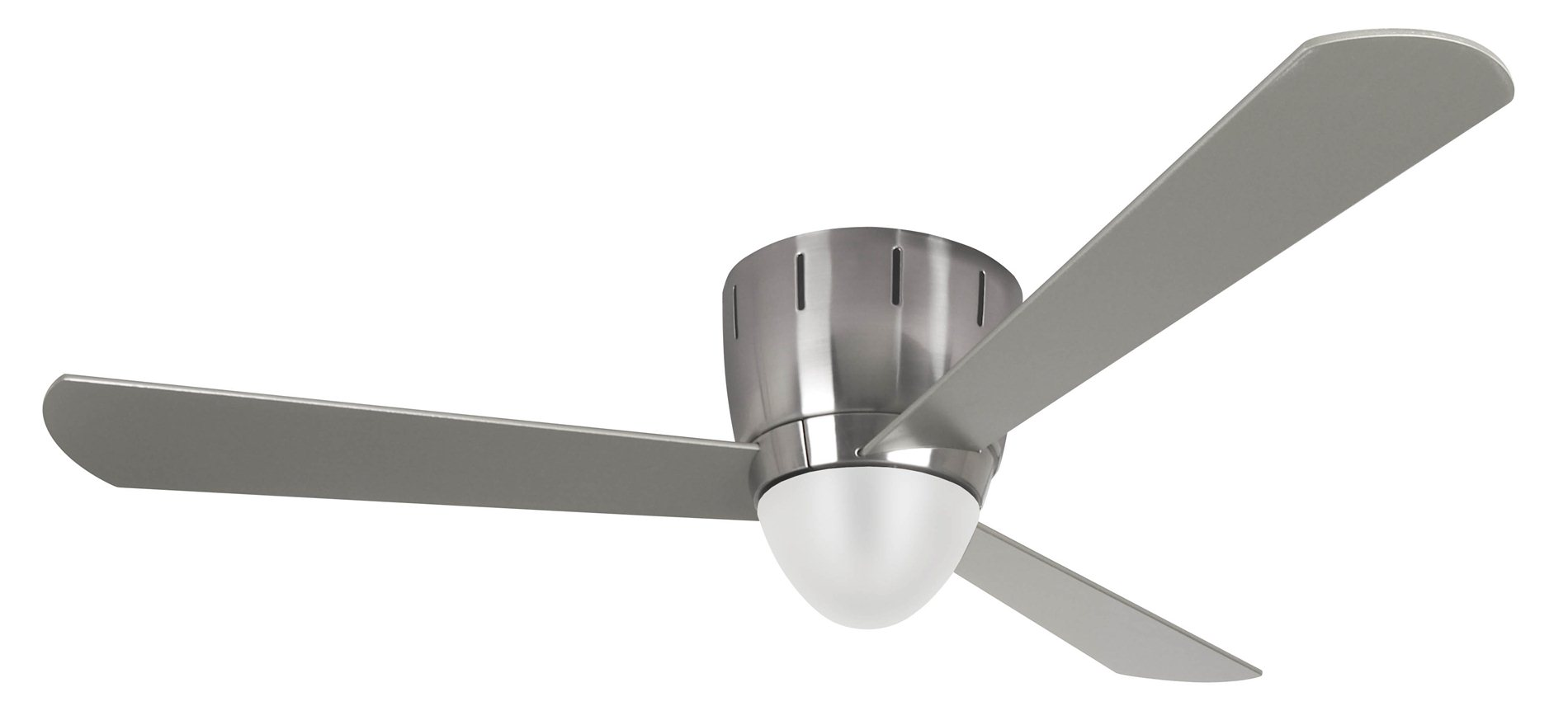Craftmade eps48bc3lk1rc ellipse 48 contemporary hugger ceiling fan craftmade ellipse 48 contemporary hugger ceiling fan el eps48bc3lk1rci see details aloadofball Choice Image